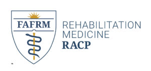 Rehabilitation Medicine Society of Australia and New Zealand